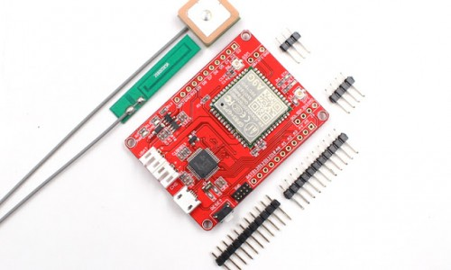 Maduino A9G IOT Board-Updated | Makerfabs