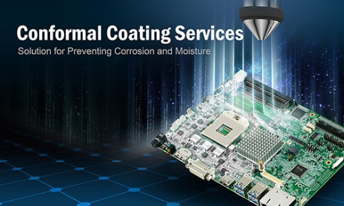 Benefits of Conformal Coating for PCB&PCBA