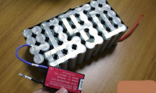 Tips of Lithium Battery Purchasing from Shenzhen | Makerfabs
