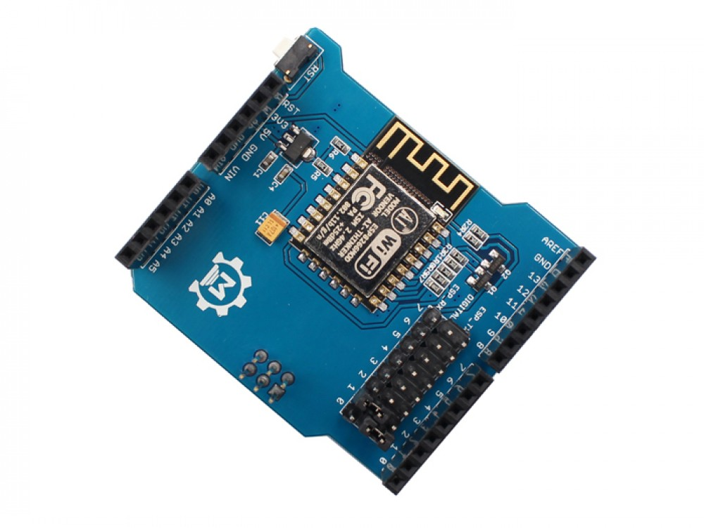 ESP8266 WIFI Shield