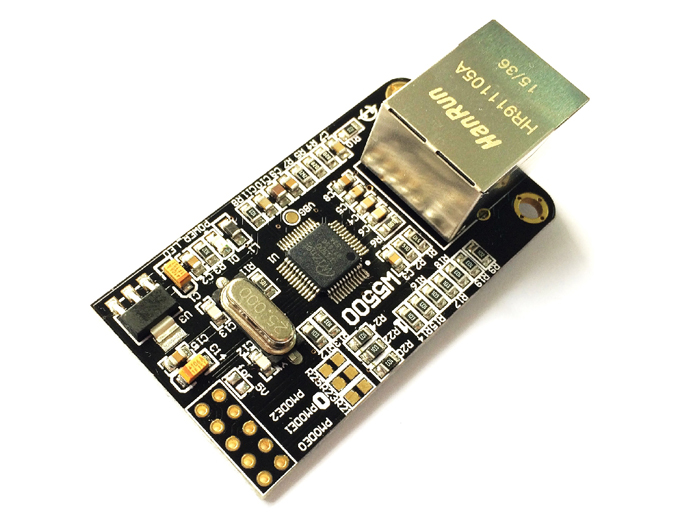 Ethernet Board W5500