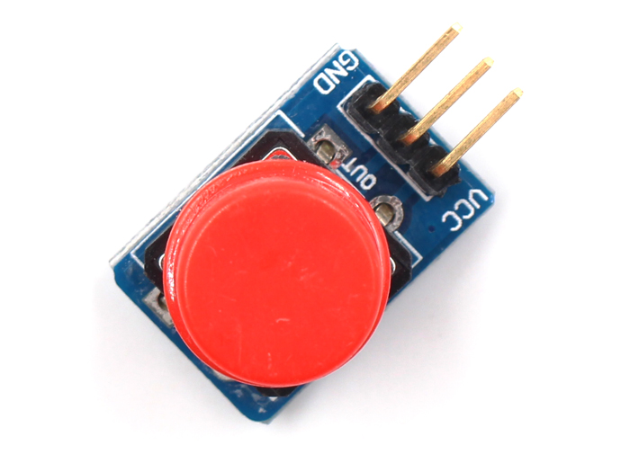 Hat Button Module