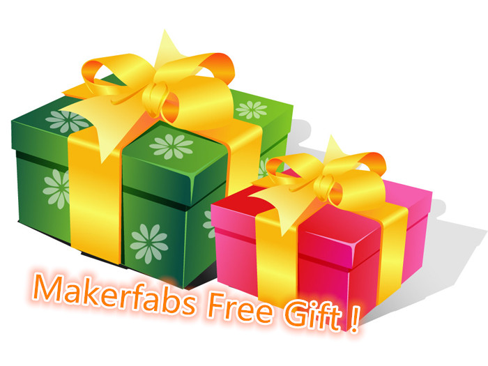 Makerfabs Free Gift