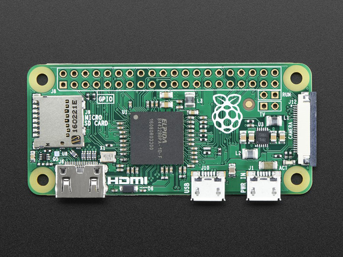 Raspberry Pi Zero - Version 1.3
